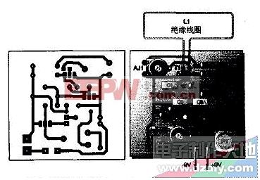 电磁辐射检测器