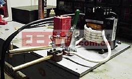 简易电焊机制作 Welder图片