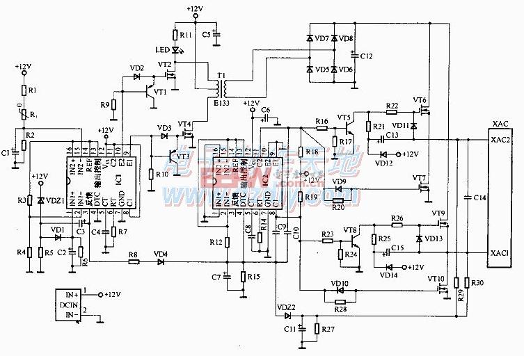automatick u00e1 regulace boileru