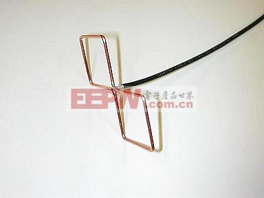 图解无线路由器天线制作-----router antenna diy