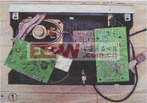 卫星接收机加装监听