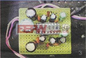 功率放大器图片