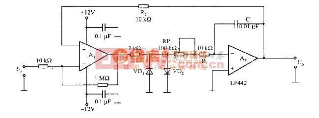2·47    转换速率可控电路