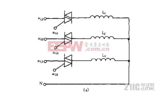 三相交流调压电路 1图片
