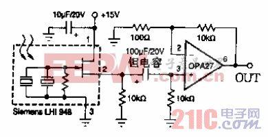平衡热电红外检测器.gif