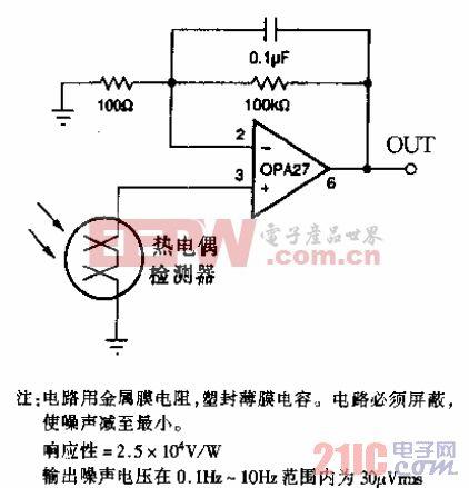 长波红外检测电路.gif