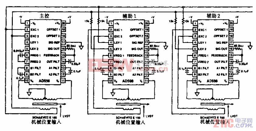 多LVDT测量系统接线原理图.gif