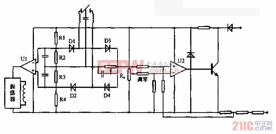 电容式差压变送器电路.gif