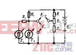 分压式电桥电路图.gif