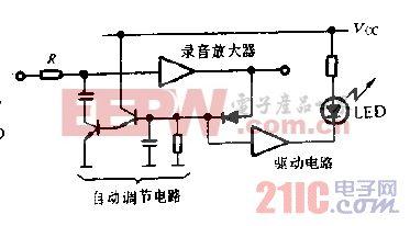 自动调整电路实例电路图.gif
