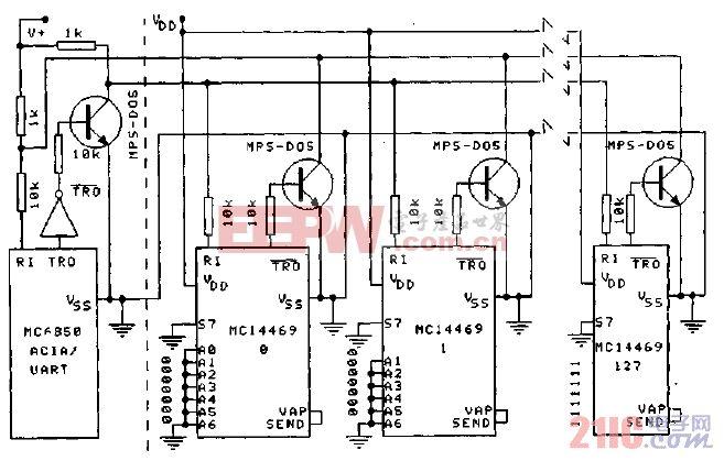 MC14469(通用)可寻址异步发射或接收电路-02.gif