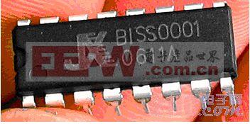 红外热释电处理芯片BISS0001和热释电元件D204B.gif
