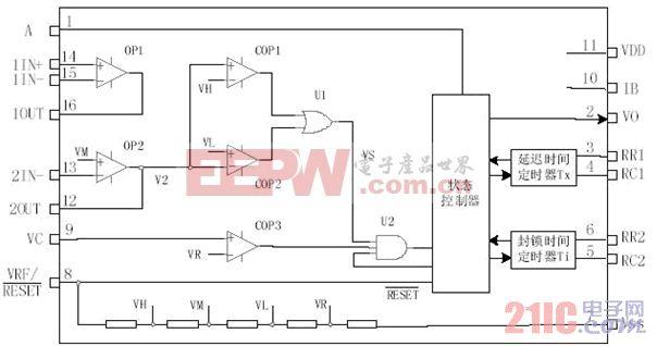 红外热释电处理芯片BISS0001和热释电元件D204B3.gif