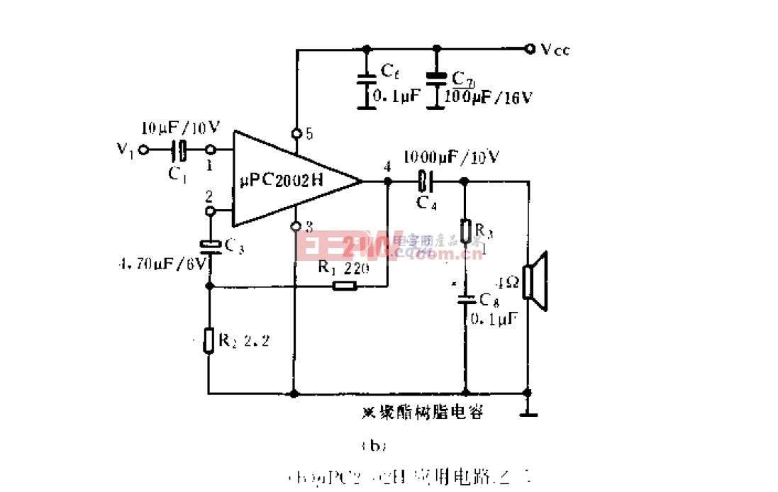 (b)uPC2002H应用电路 .gif