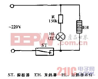 新缘DNQ-3暖手器电路图.gif