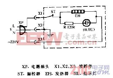 新田BYQ-400暖手器电路图.gif