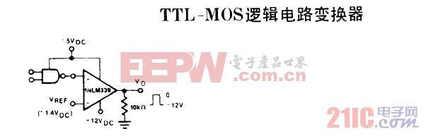 TTL MOS逻辑电路变换器.gif