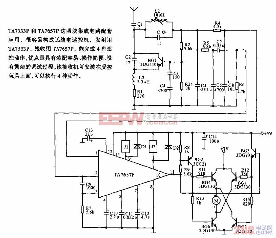 TA7x x xP 遥控接收机.gif