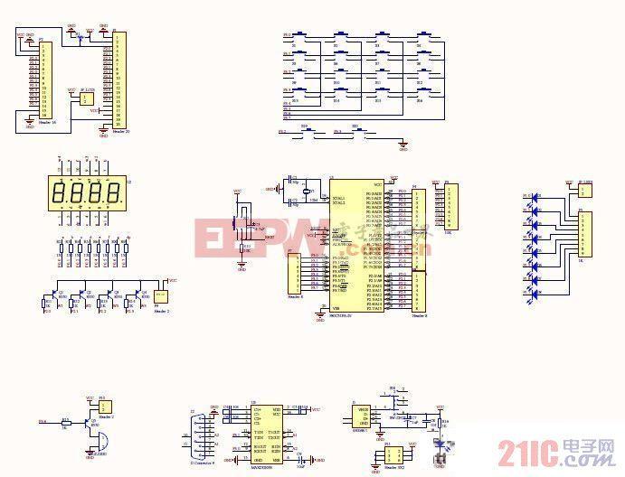51单片机开发板电路图.jpg