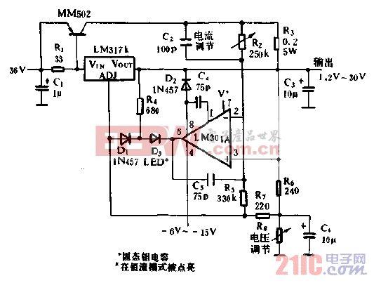 5A恒压/恒流稳压电源.gif