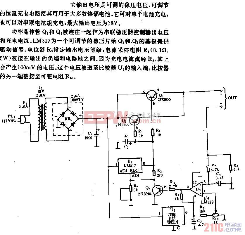 通用电池充电器电路(一).gif