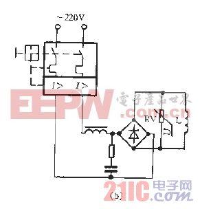 直流电动励磁回路的保护电路_2.gif