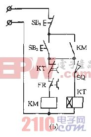 CA6140型车床节电控制电路_2.gif