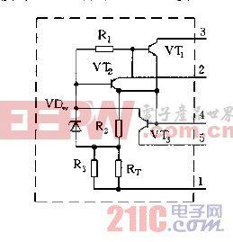 STR11006内部电路图.gif