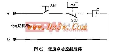遥控控制电路图图片