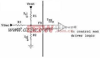 电源电压在嵌入式系统中的精确控制应用