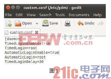 基于ARM11在Linux平台下网络通信的设计与实现