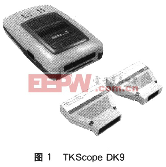 TKScope DK9嵌入式智能仿真开发平台 独创的技术引领DSP与 ARM开发工具的新模式