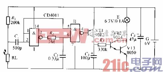 207.光控延迟电路(4).gif