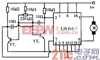 36.双向比例电动机控制电路.gif