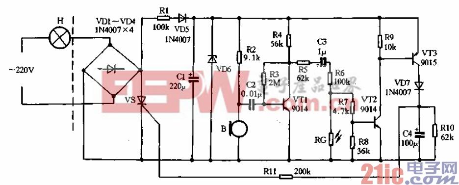 45.声、光双控延迟节电灯(1).gif