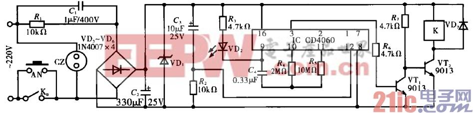5.给电动车加装定时器电路.gif