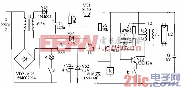 284.停电应急灯电路(4).gif