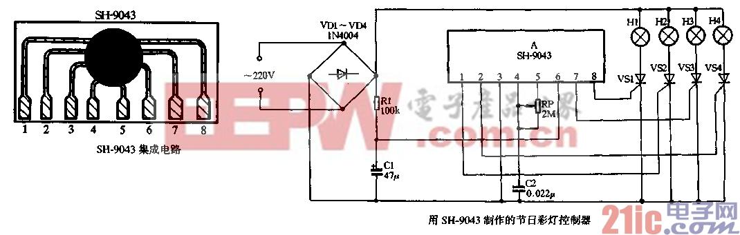 40.SH-903节日彩灯专用集成电路.gif
