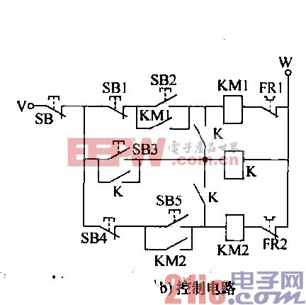 21.两台电动机分别起动停止和同时起动停止控制电路b.gif