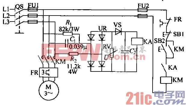 44.固定电源相序的控制电路.gif
