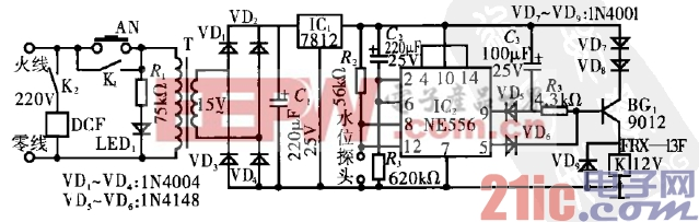 35.冲便水箱进水控制器电路.gif
