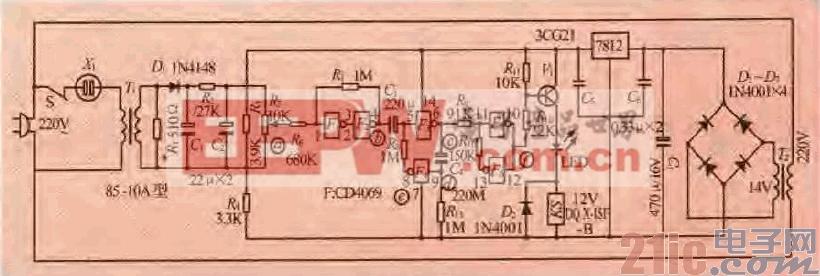 2封装,内部结构及引脚功能  fsam20sl60采用60mm 空调器介绍