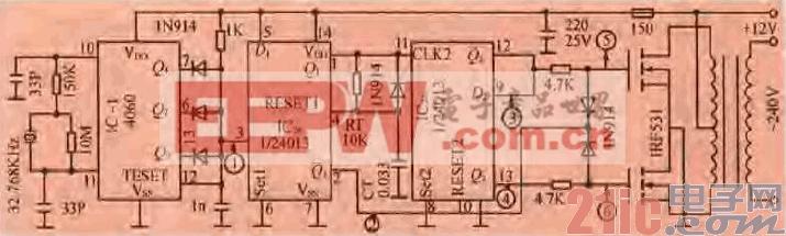 40.一款稳定逆变电源电路.gif