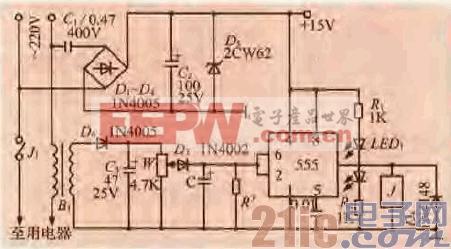 34.一款简易限电器电路.gif