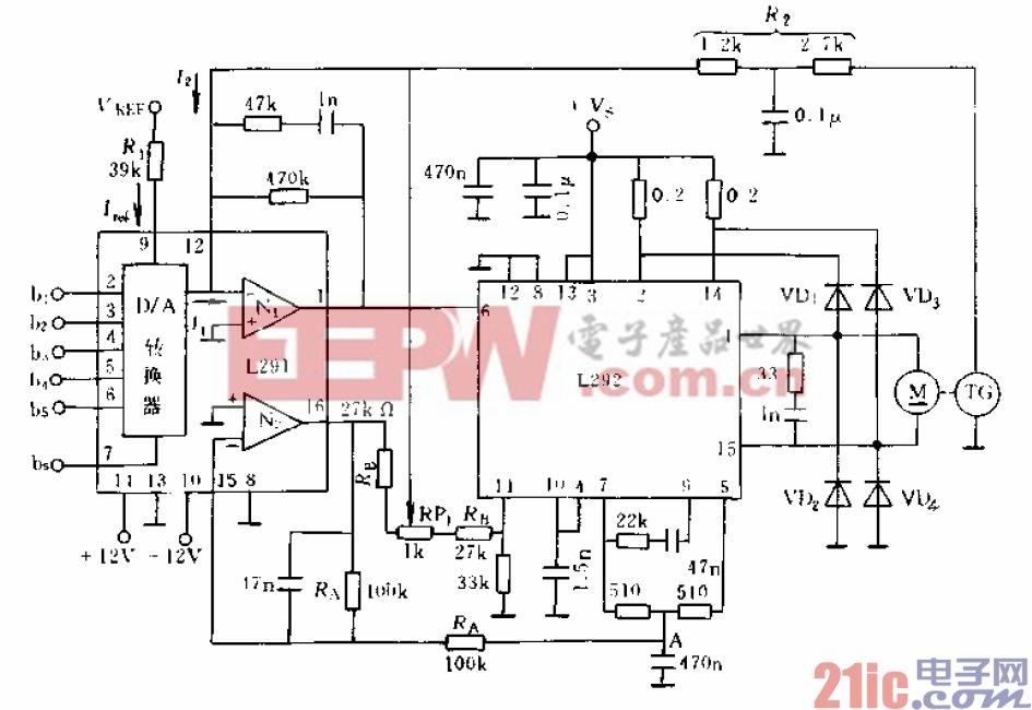 10.有电流反馈的数字速度控制系统.gif