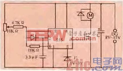 76.一款电动车电机驱动控制电路(一).gif