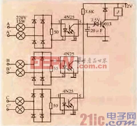 17.一款简易并网控制电路.gif