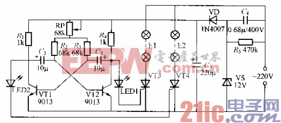 243.双路闪烁串电路(2).gif