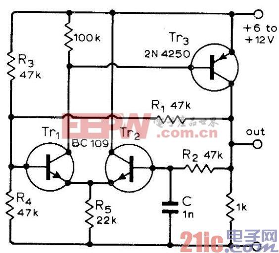 2Hz的非稳态脉冲单电路.jpg
