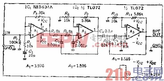 11.用于测量S-N的音频带通滤波器.gif
